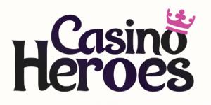 Finn Halloween Island med CasinoHeroes