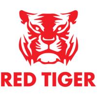 Casumo ønsker Red Tiger spill velkommen i biblioteket