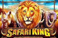 Safari King i vinterkulda varmer med supre gevistmuligheter